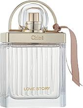 Parfums et Produits cosmétiques Chloe Love Story - Eau de Toilette