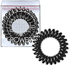 Parfums et Produits cosmétiques Élastique à cheveux - Invisibobble Power True Black