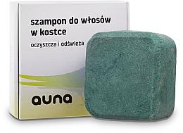 Parfums et Produits cosmétiques Shampooing solide - Auna Shampoo In A Bar