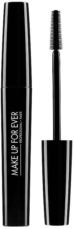 Mascara allongeant - Make Up For Ever Smoky Stretch Mascara — Photo N1