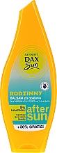 Parfums et Produits cosmétiques Lotion après-soleil - Dax Sun Balsam After Sun
