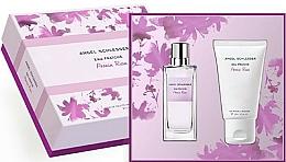 Parfums et Produits cosmétiques Angel Schlesser Eau Fraiche Peonia Rosa - Coffret (eau de toilette/100ml + gel douche/150ml)