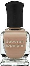 Parfums et Produits cosmétiques Base coat - Deborah Lippmann All About That Base Correct & Conceal CC Base Coat