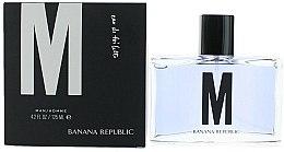 Parfums et Produits cosmétiques Banana Republic M - Eau de Toilette