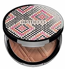 Parfums et Produits cosmétiques Poudre bronzante - Atrdeco All Seasons Bronzing Powder
