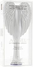 Parfums et Produits cosmétiques Brosse démêlante - Tangle Angel 2.0 Detangling Brush White