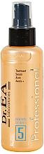 Parfums et Produits cosmétiques Sérum à la kératine pour cheveux - Dr.EA Keratin Series 5 Treatment Serum
