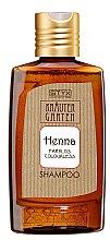 Parfums et Produits cosmétiques Shampooing incolore à l'extrait de henné - Styx Naturcosmetic Shampoo