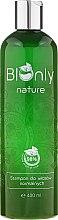Parfums et Produits cosmétiques Shampooing pour cheveux normaux - BIOnly Nature Shampoo For Normal Hair