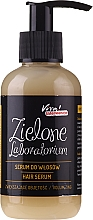 Parfums et Produits cosmétiques Sérum volumisant à l'huile de lavande pour cheveux - Zielone Laboratorium