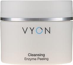 Parfums et Produits cosmétiques Peeling enzymatique aux protéines de fruits pour visage - Vyon Cleansing Enzyme Peeling