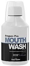 Parfums et Produits cosmétiques Bain de bouche - Frezyderm Oxygen Pro Mouthwash