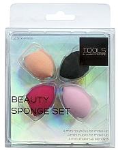 Parfums et Produits cosmétiques Éponges à maquillage - Gabriella Salvete Tools Beauty Sponge Set