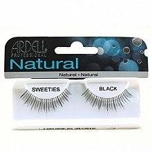 Parfums et Produits cosmétiques Faux-cils effet naturel - Ardell Natural Sweeties Black