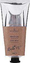 Parfums et Produits cosmétiques Crème vegan au beurre de karité 25% pour mains - Scandia Cosmetics Hand Cream 25% Shea Orient