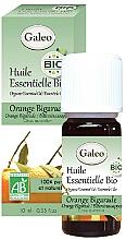 Parfums et Produits cosmétiques Huile essentielle bio d'orange bigarade - Galeo Organic Essential Oil Bitter Orange