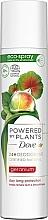 Parfums et Produits cosmétiques Déodorant spray à l'huile de géranium - Dove Powered by Plants Geranium Deodorant