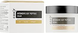 Parfums et Produits cosmétiques Crème au collagène pour visage - Coxir Intensive EGF Peptide Cream