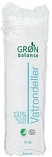 Parfums et Produits cosmétiques Disques démaquillants - Gron Balance