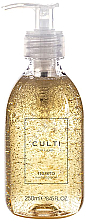 Parfums et Produits cosmétiques Culti Tessuto - Savon liquide parfumé pour mains et corps