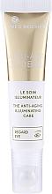 Parfums et Produits cosmétiques Crème à l'huile de sesame contour des yeux - Yves Rocher Anti-Age Global Eye Cream