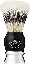 Parfums et Produits cosmétiques Blaireau de rasage, 11648 - Omega