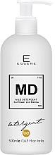 Parfums et Produits cosmétiques Savon liquide à l'extrait de tournesol et mauve pour corps - Essere Mild Detergent Sunflower and Mallow