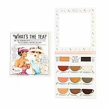 Parfums et Produits cosmétiques Palette de fards à paupières - TheBalm Hot Tea