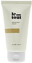 Parfums et Produits cosmétiques Crème à la boue et caféine pour corps - Le Tout Anti Cellulite Cream