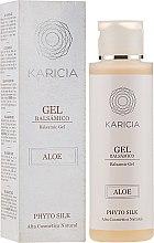 Parfums et Produits cosmétiques Gel-lotion à l'aloe vera pour visage - Karicia Aloe Balm Gel