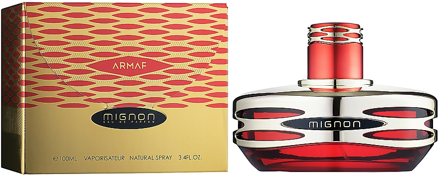 Armaf Mignon Red - Eau de Parfum