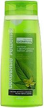 Parfums et Produits cosmétiques Shampooing au chélidoine et arbre à thé australien - Bielita Celandine and Australian Tea Tree Shampoo
