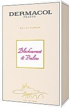 Parfums et Produits cosmétiques Dermacol Blackcurrant & Praline - Eau de Parfum