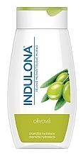 Parfums et Produits cosmétiques Lait à l'huile d'olive pour corps - Indulona Olive Body Milk