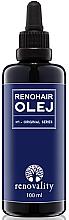 Parfums et Produits cosmétiques Huile pour cheveux - Renovality Original Series Renohair Oil