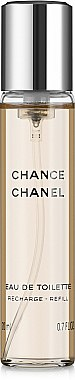 Chanel Chance - Eau de toilette (refill) — Photo N2