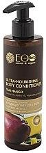 Parfums et Produits cosmétiques Lotion corporelle nourrissante aux huiles de mangue et amande - ECO Laboratorie