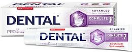 Parfums et Produits cosmétiques Dentifrice - Dental Pro Complete 7 Protect