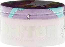 Parfums et Produits cosmétiques Gommage au beurre de karité pour corps - Oh!Tomi Dreams Body Scrub Sunshine