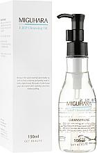Parfums et Produits cosmétiques Huile nettoyante pour visage - Miguhara E.H.P Cleansing Oil