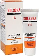 Parfums et Produits cosmétiques Pâte anti-pelliculaire 1% - Sulsena (tube)
