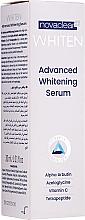 Parfums et Produits cosmétiques Sérum éclaircissant à la vitamine C pour visage - Novaclear Whiten Whitening Serum