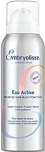 Parfums et Produits cosmétiques Brume pour visage - Embryolisse Eau Active Water