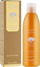 Parfums et Produits cosmétiques Shampooing à l'huile d'argan - Farmavita Argan Sublime Shampoo