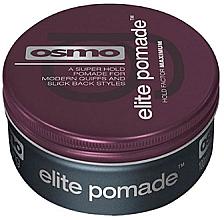 Parfums et Produits cosmétiques Pommade coiffante, fixation extra forte - Osmo Elite Pomade