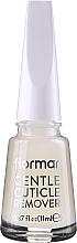 Parfums et Produits cosmétiques Émollient cuticules - Flormar Nail Care Gentle Cuticle Remover