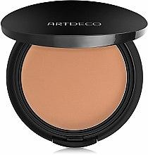 Parfums et Produits cosmétiques Poudre crémeuse compacte - Artdeco Double Finish Original