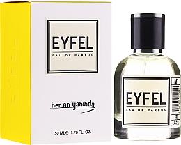 Parfums et Produits cosmétiques Eyfel Perfum M-1 - Eau de Parfum