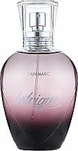 Parfums et Produits cosmétiques Jean Marc Intrigue - Eau de Parfum