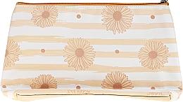 Parfums et Produits cosmétiques Trousse de toilette Marguerite 98109, beige - Top Choice